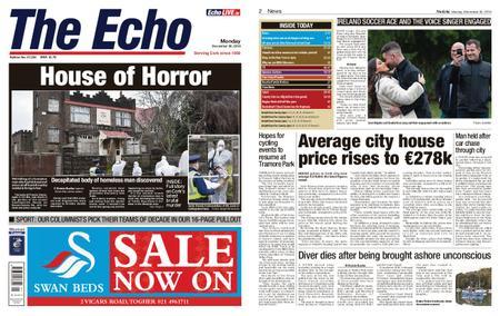 Evening Echo – December 30, 2019