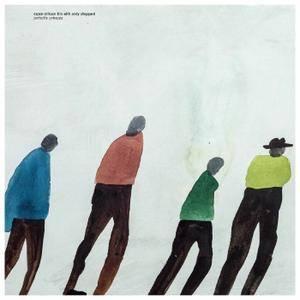 Espen Eriksen Trio with Andy Sheppard - Perfectly Unhappy (2018)