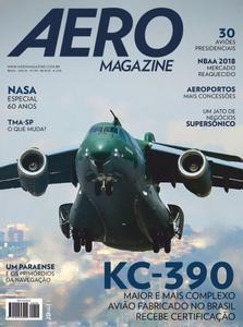Aero Magazine Brasil - novembro 2018
