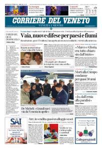 Corriere del Veneto Venezia e Mestre – 30 ottobre 2019