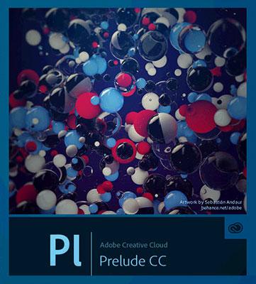 Adobe Prelude CC 2014 v3.0.0.160 MacOSX
