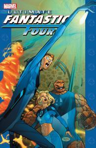 Ultimate Fantastic Four Collection v04 2019 Digital EJGriffin