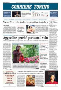 Corriere Torino - 22 Marzo 2019