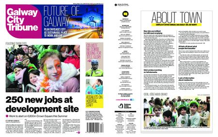 Galway City Tribune – March 22, 2019