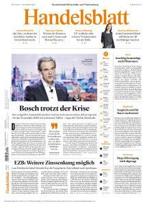 Handelsblatt - 4 November 2020