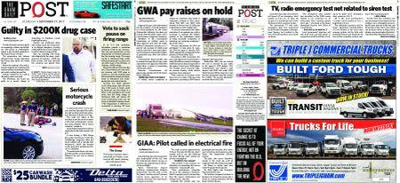The Guam Daily Post – September 27, 2017