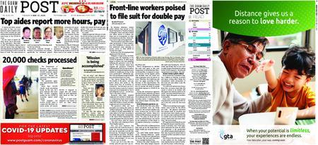 The Guam Daily Post – May 12, 2020