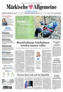Märkische Allgemeine Prignitz Kurier - 07. Februar 2019