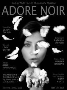 Adore Noir - April 2018