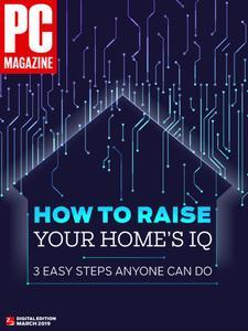 PC Magazine - March 2019