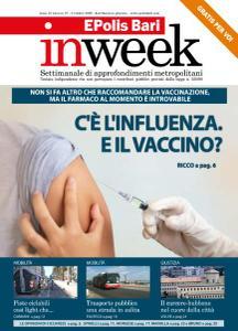 EPolis Bari Inweek - 2 Ottobre 2020
