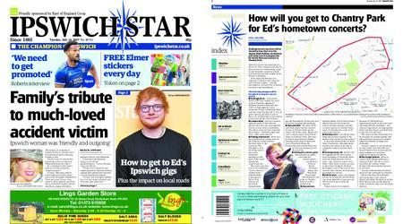 Ipswich Star – July 16, 2019