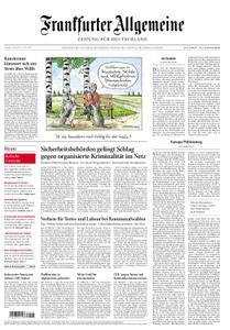 Frankfurter Allgemeine Zeitung F.A.Z. - 04. Mai 2019
