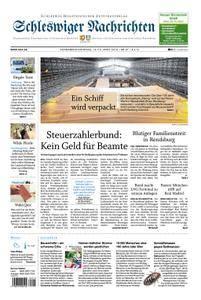 Schleswiger Nachrichten - 14. April 2018