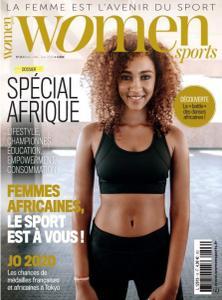 Women Sports - Avril-Juin 2020