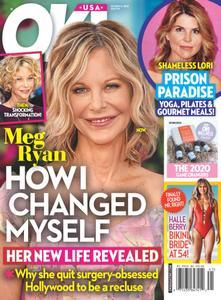 OK! Magazine USA - October 12, 2020