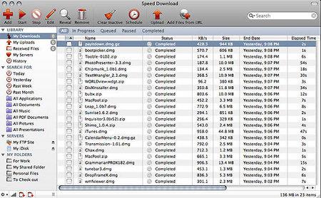 Speed Download 5.1.2