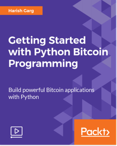 Getting Started with Python Bitcoin Programming