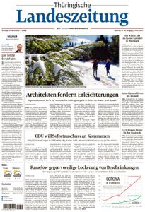Thüringische Landeszeitung – 31. März 2020