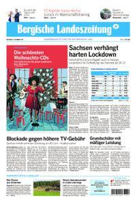 Kölnische Rundschau Wipperfürth/Lindlar – 09. Dezember 2020