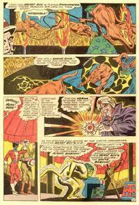 Doom Patrol v1 106a - Teen Titans v1 006