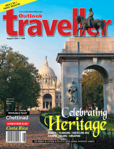 Outlook Traveller - August 2019