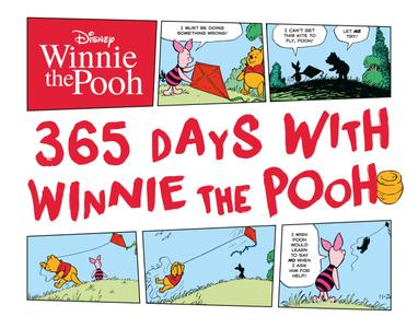 Disney 365 Days with Winnie the Pooh 2019 digital Salem