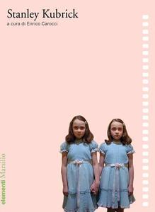 Enrico Carocci - Stanley Kubrick (2019)