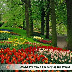 Mixa Pro Vol. 1 Scenery of the World