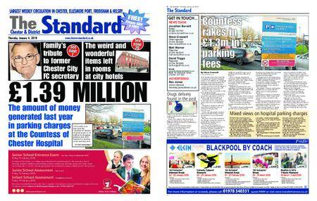 The Standard Chester & District – January 04, 2018