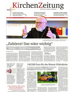 KirchenZeitung - Die Woche im Bistum Hildesheim – 26. Januar 2020