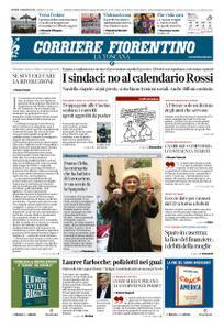 Corriere Fiorentino La Toscana – 14 maggio 2020