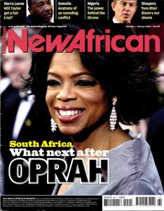 New African - February 2007