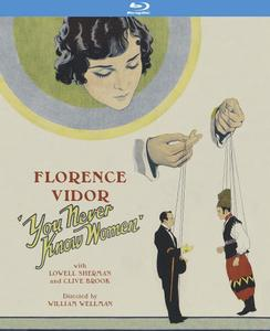 You Never Know Women (1926)
