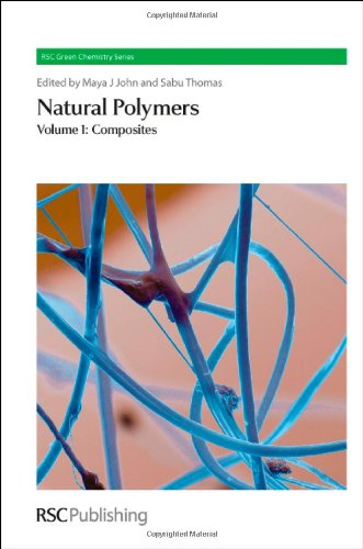 Natural Polymers: Volume 1: Composites