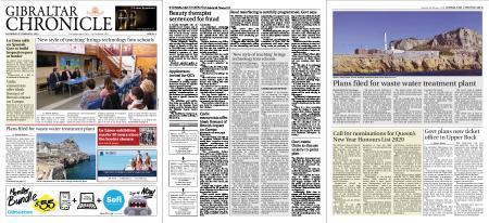 Gibraltar Chronicle – 09 February 2019