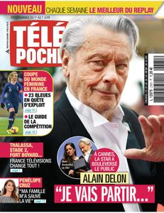 Télé Poche  - 27 mai 2019