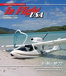 In Flight USA - December 2020