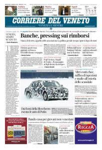 Corriere del Veneto Venezia e Mestre - 24 Gennaio 2018