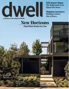 Dwell - May 2018
