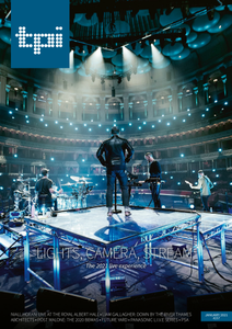 TPi Magazine - January 2021