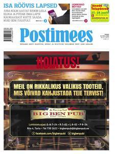 Postimees – 19 juuli 2019