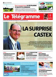 Le Télégramme Quimper – 04 juillet 2020
