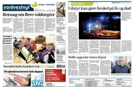 Nordvestnyt Holbæk Odsherred – 24. januar 2018