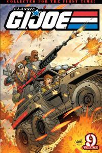 IDW-G I Joe Classics Vol 09 2012 Hybrid Comic eBook