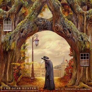 The Dear Hunter - Act IV: Rebirth in Reprise (2015)