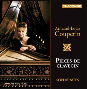 Sophie Yates - Armand-Louis Couperin: Pieces de Clavecin (2005)
