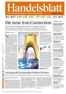 Handelsblatt - 09. Juni 2016