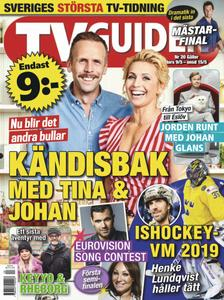TV-guiden – 09 May 2019