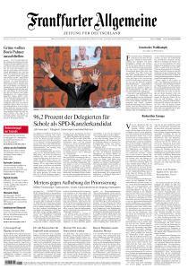 Frankfurter Allgemeine Zeitung - 10 Mai 2021